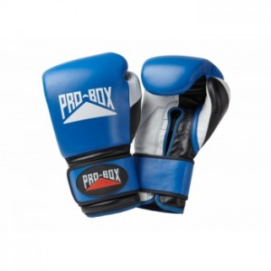 Pro Box Pro Spar Leather Boxing Glove £56.99, RRP £69.99